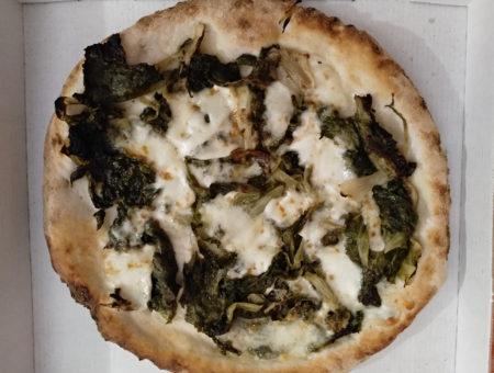 Pizzeria ristorante Mascagni, senza glutine vicino allo stadio Collana