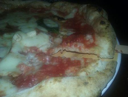 Ferrillo, l'ex Pizzazà è senza glutine a via Caravaggio