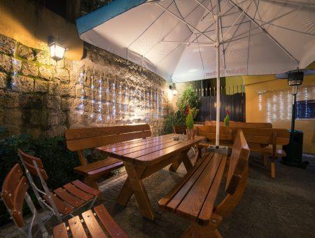 Bierkeller: panini, birre e dolci per celiaci nei pressi di via Luca Giordano