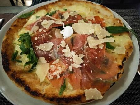 Ke Vuò, pizzeria e braceria senza glutine a Quarto