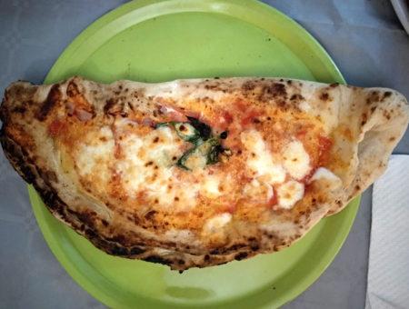 Carducci, pizzeria senza glutine a Casoria