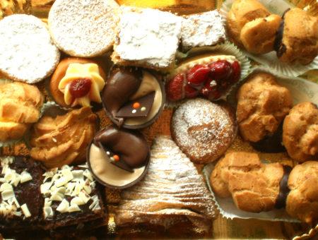 Pasticceria Siani Senza Glutine a Fuorigrotta
