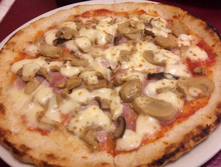 Al Monticello: pizzeria senza glutine a Bellona