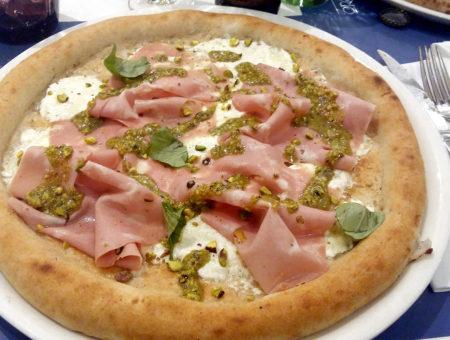 Morsi e Rimorsi: pizzeria per celiaci a Caserta