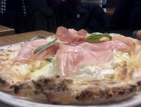 Casa de Rinaldi: pizzeria, ristorante e paninoteca gluten free in zona ospedaliera