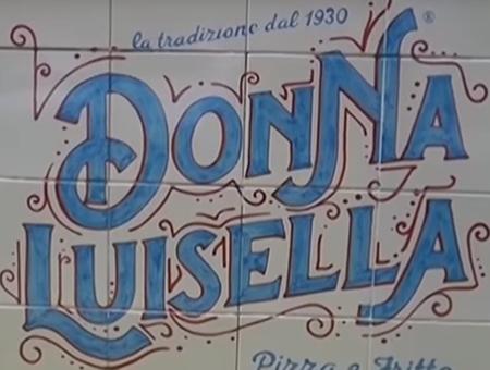 Friggitoria e pizzeria Donna Luisella: a Secondigliano la seconda sede è gluten free
