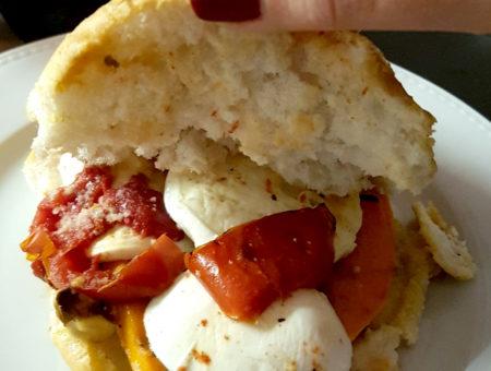 Terrae Motus, l'agri-pub con menu gluten free in provincia di Caserta