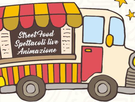 Int'o Street Food Festival, a Pomigliano D'Arco tre giorni di divertimento gluten free
