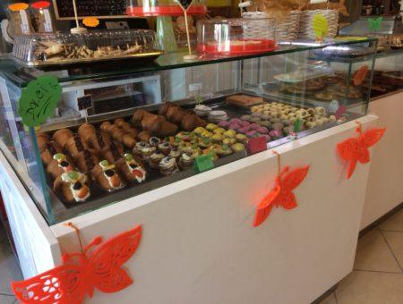 BonCelì a Telese Terme: pasticceria e panificeria senza glutine