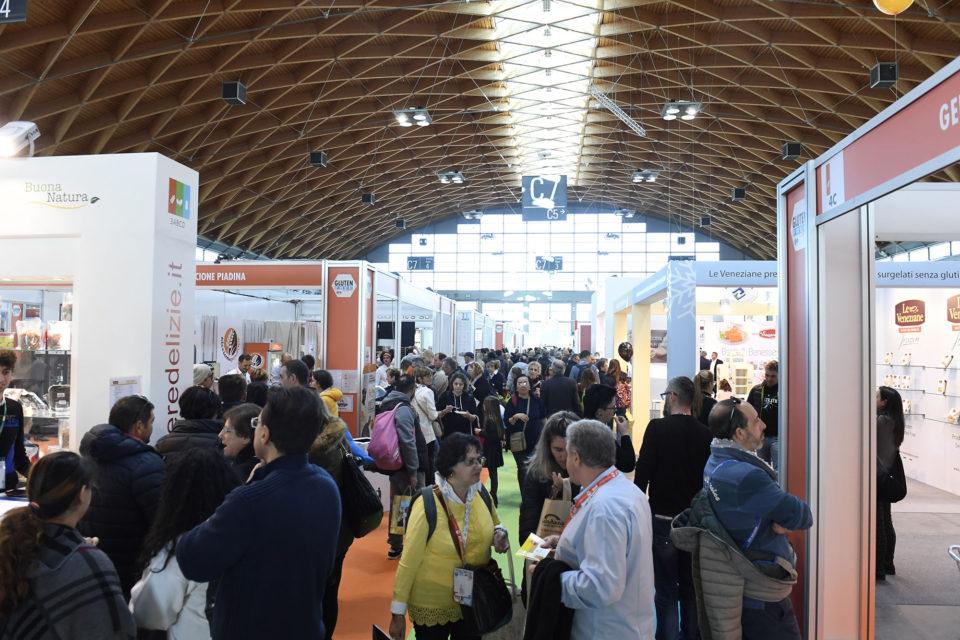 Gluten Free Expo, dal prossimo anno saranno 4 eventi in 1 grazie a Foodnova
