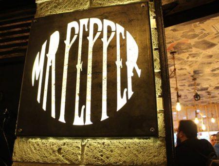 Mr Pepper Gluten Free a Casalnuovo di Napoli