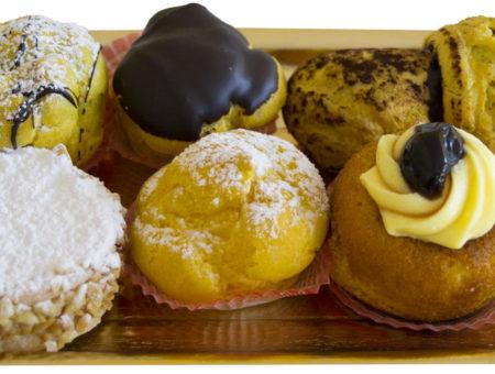 Salerno Food Gluten Free: pasticceria per celiaci in provincia di Salerno