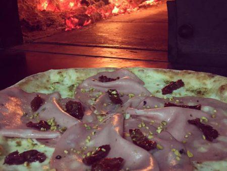 Serafino, l'ottima pizza senza a Scafati