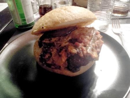 Iacolà Burger Beer al Vomero: panini di carne e di pesce gluten free